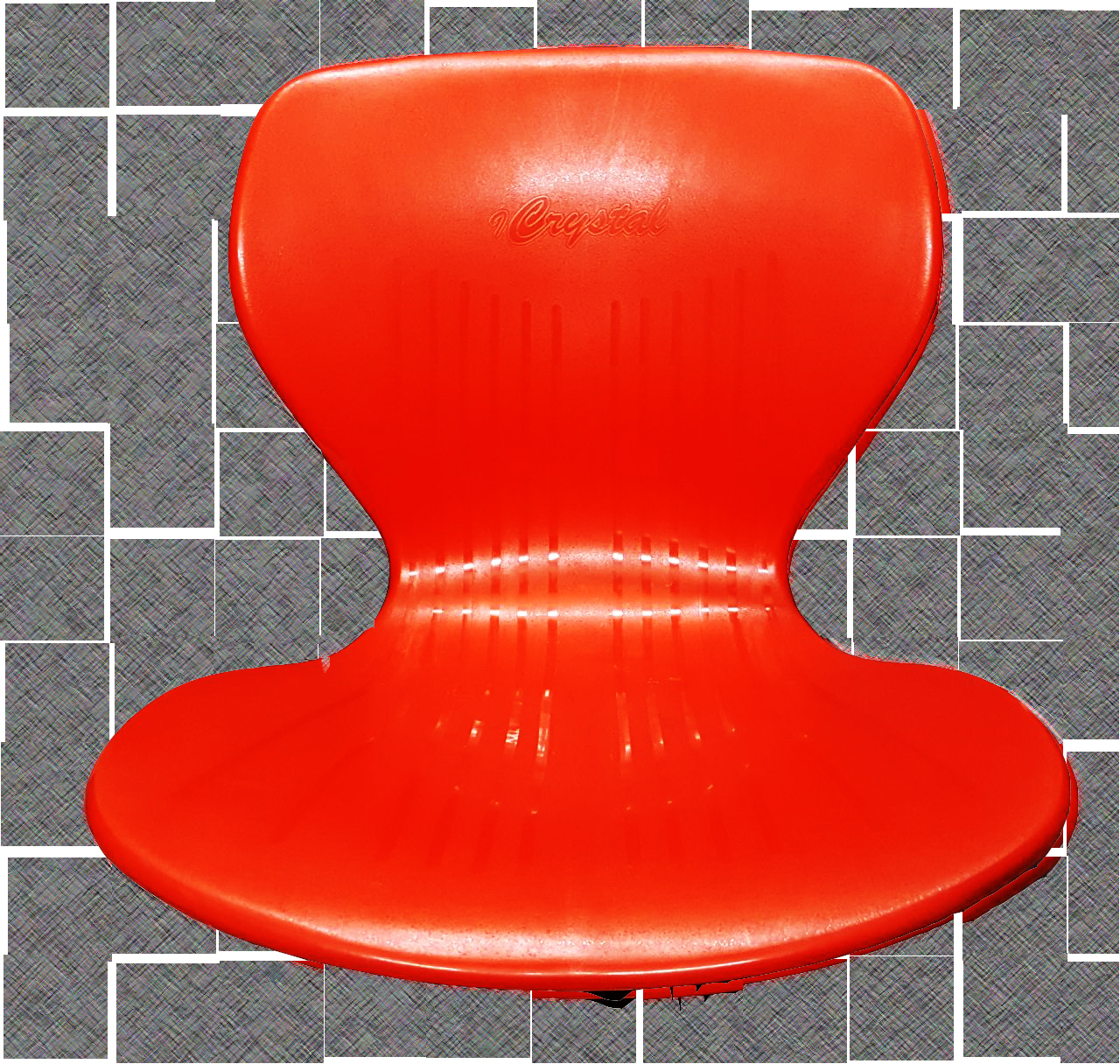 Furniture Icrystal Group Student Chair Stadium Seats