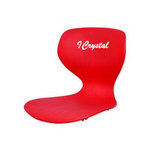 Plastic Stadium Chair Shell