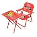 Baby-Folding-Table-Chair-Set