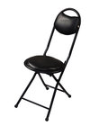 Iron-Round-Folding-Chair